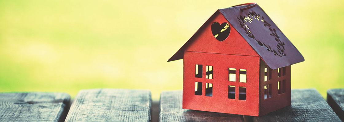 Home Insurance Red House